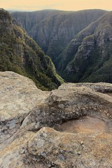 Kanangra-Boyd National Park (Caleb McElrea) Tags: borderfx kanangraboyd kanangraboydnationalpark bluemountains worldheritagearea unesco greatdividingrange newsouthwales nsw australia nature wilderness kanangrawalls kanangradeep mountains gorges landscape rugged beauty cold