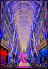 Allen Lambert Galleria in Brookfield Place (Rodrick Dale) Tags: allen lambert galleria brookfield place toronto ontario canada lights christmas