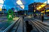 The new #8: eight is green (1/4) (jaeschol) Tags: europa kontinent schweiz stadt suisse switzerland tram transport vbz verkehrsbetriebe zürich ch