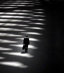 The daily challenge.  Tokyo (Mark Fearnley Photography) Tags: mono drama atmosphere mood asia japan blackwhite bw be bnw d7100 nikon tokyo