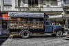 2017 From the Cutting Room Floor (AaronP65 - Thnx for over 11 million views) Tags: montevideo uruguay truck mercado market
