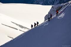 DSC_000(7) (Praveen Ramavath) Tags: chamonix montblanc france switzerland italy aiguilledumidi pointehelbronner glacier leshouches servoz vallorcine auvergnerhônealpes alpes alps winterolympics praveenramavath