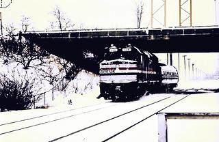 Amtrak 336