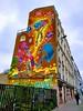 STALINGRAD (marsupilami92) Tags: france frankreich îledefrance capitale paris 75 19emearrondissement murpeint streetart stalingrad