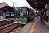 DSC_6290 (kazuchan_nara) Tags: 嵐電 kyoto japan randen 鉄道 tram afsnikkor1835mmf3545ged