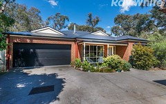 2/5 Clendon Road, Ferntree Gully VIC