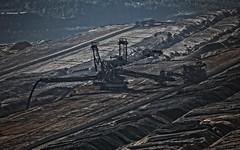 Brown Coal Mining, Explore #223, 27th Dec. 2017 (Andy von der Wurm) Tags: braunkohle tagebau hambach brown coal mine mining surface nrw nordrheinwestfalen northrhinewestfalia germany deutschland allemagne alemania europa europe andyvonderwurm andreasfucke hobbyphotograph outdoor explore18027thdec2017