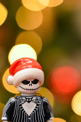 Sandy Claws? (361:365:2017) (Lost Star) Tags: 365the2017edition 3652017 day361365 27dec17 lego christmas
