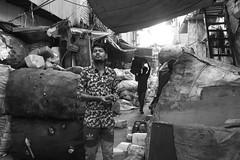 Dharavi (NovemberAlex) Tags: bombay mono india dharavi urban