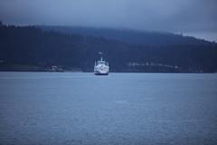 BC Ferry, Victoria, BC. Canada (GO®D WEISFLO©K) Tags: bcferry ocean georgiastraight victoria bccanada gordweisflock weisflock