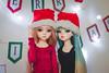 Happy New Year 2018! (Ilweranta) Tags: doll bjd dim larina laia abjd msd