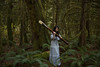 Paint brush (Lichon photography) Tags: massive paint brush beauty beautiful stunning lichonphotography elven explore enchanted woman girl female forest vancouverisland duncan canada canadian photography dress conceptual surreal magical magic cosplay costume blue