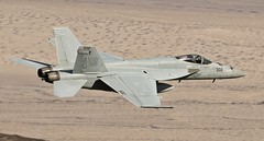 SIDEWINDER (Dafydd RJ Phillips) Tags: vfa 86 vfa86 hornet f18 us navy naval air base united states usa america death valley panamint star wars jedi transition rainbow canyon aviation military jet fighter combat sidewinder sidewinders lemoore california super attack