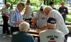 Odessa / Одеса (Ukraine) - Chess Players (Danielzolli) Tags: ukraine ukraina ukrajina ucrania ucraina украина украïна одеса одесса odessa odesa blacksea chess schach