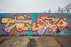 Jorgio (lanciendugaz) Tags: graffitiparis parisgraffiti wall lanciendugaz graffiti graff tag graffitis tags spray spraycan chrome fresque block lettrage couleur banlieue parisienne terrain wild style wildstyle color colors couleurs adm admcrew admgang jorgio griff x ambiance graffs graffeurs graffitisparis graffparis graffsparis mur graffitisterrains