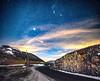Road to... (simone_aramini) Tags: nightscapes longexposures mountain astrophotography nikond810 sibillini umbria umbrialandscapes landscape winter wildlife valnerina nature nationalgeografic