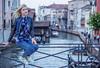 Venetian Beauty (...Iwonttell) Tags: venice venezia venedig peoplephotography portrait italy italia travel explore wanderlust