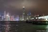 Hong Kong nightscape (takashi_matsumura) Tags: tsim sha tsui star ferry pier hong kong nikon d5300 nightscape china sigma 1750mm f28 ex dc os hsm