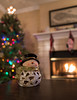 Cozy Christmas Living Room (sebastian.werner) Tags: batis zeissbatis zeiss ilce7rm3 sonya7riii a7riii mirrorless sony presents gifts star yule fireplace warm stockings figurine tree home decorations cozy snowman winter holidays christmas