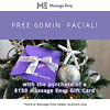 Spend $150 in gift card get a FREE FACIAL. From now until 12/24 (Christmas Eve) is your chance to treat yourself after all the holiday shopping.  Offer valid only at a Massage Envy Hawaii location (massageenvyspahawaii) Tags: massageenvyhi kaneohe kapolei pearlcity pearlcityhighlands ainahaina maui gift giftideas giftcards giftguide giftcard holidayseason holidays holidaygift holidaygiftguide weloveourmembers