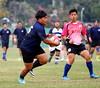 2017.12.17 Tainan Club vs CJHS 131 (pingsen) Tags: tainan cjhs 長榮中學 rugby 橄欖球 台南橄欖球場