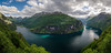 Geirangerfjorden (schnoogg) Tags: fjord geiranger landschaft moreogromdal norwegen panorama tal landscape valley no