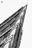 In to the Sky (bruderbethor) Tags: hochhaus schwarzweis geometrie