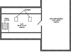 Red Brick Home, 315 W. Washington, Monticello, IL 22 - 2015 (RLWisegarver) Tags: piatt county history monticello illinois usa il