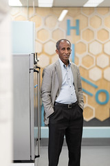 _DSC6537 (QUT Science and Engineering Faculty) Tags: dr tuquabo tesfamichael staff profile portrait cpme qut chemistry physics mechanical engineering school sef academic condensed matter materials
