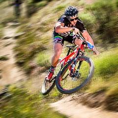Full Gonzo (philbeckman56) Tags: mtb crosscountry fontananational mountainbike proxct canon profoto california