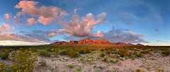 Chihuahuan Desert Sky (BongoInc) Tags: newmexico chihuahuandesert organmountains nationalmonument desertlandscape