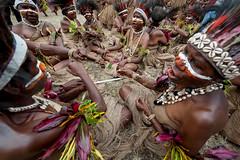 PNG 2013 - Goroka Show - 043FL.jpg (Ronald Vriesema) Tags: festival gorokashow eastpapua highlands png папуановаягвинея papuanuevaguinea 巴布亞新幾內亞 papuanewguinea パプアニューギニアの goroka easternhighlandsprovince pg
