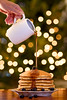 Let It Pour (runrgrl661) Tags: food foodphotography bokeh holiday