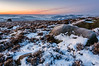 One more from Over Owler Tor (quiltershaun) Tags: dawn sunrise darkpeak peakdistrict peak distrcit earlymorning december morning winter nikon 1685 d3200 rocks geology snow landscape sky mothercap