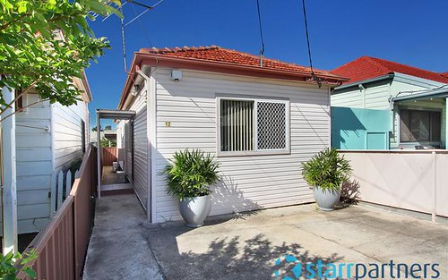 12 Queen St, Granville NSW 2142
