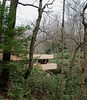Fallingwater, house in the woods (Monceau) Tags: fallingwater franklloydwright levels cantilever woods outdoors