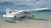 airwithsunday (tinfrey) Tags: 10yearsago australia beach downunder ocean plane sand traveling waterplane whitesand whitehavenbeach whitsundays