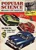 1951 Little Cars by Wilbur Shaw (aldenjewell) Tags: 1951 nash rambler convertible austin a40 4door sedan henry j wilbur shaw popular science magazine cover