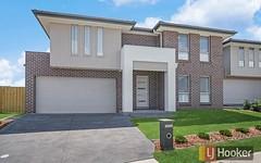 38 Larkham Street, Oran Park NSW