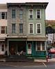 Mahanoy City, Pa (a409will) Tags: rowhouse coal pennsylvania house mediumformat mamiya portra kodak film rz67