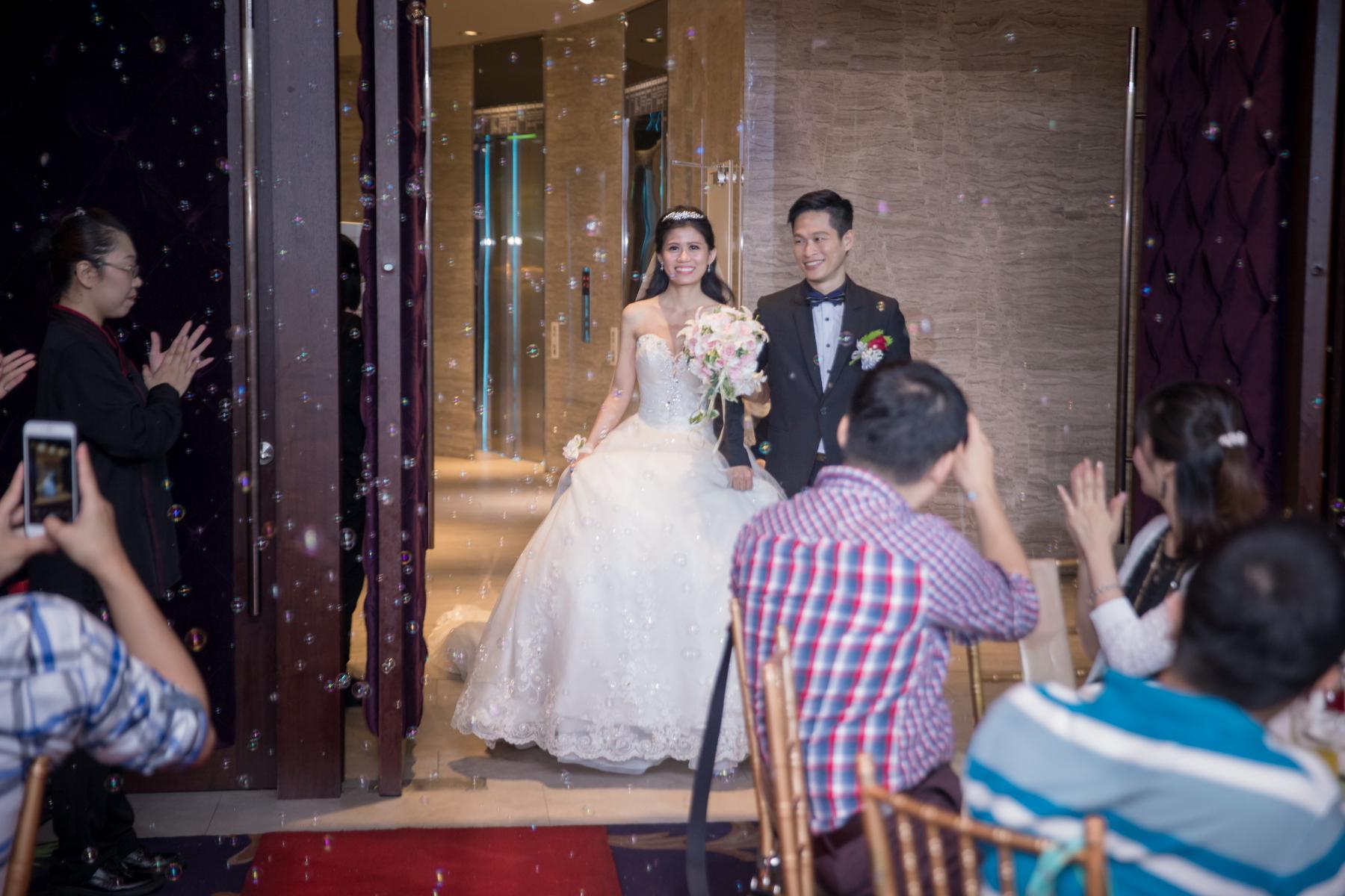 新莊頤品 婚攝 婚禮紀錄387