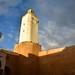 Mosque in old El Jadida
