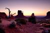 Monument Valley Sunrise (tristanrayner.com) Tags: arizona hottest100 monumentvalley utah navajo sacred sunrise dawn