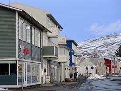 Akureyi (Daniel Sin) Tags: akureyi northeastern iceland