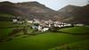 Zugarramurdi (Phil_Heck) Tags: village paysage frontière espagne pré montagne paysbasque