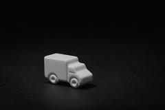 Mint's Truck (Rafael Baptista) Tags: mini mint shaped truck minimintshaped truckform minimint