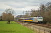 NMBS 2861 Sint-Mariaburg (TreinFoto België) Tags: railpool traxx ms2e 2861 sintmariaburg 9240 icrm lijn 12 nmbs ns 186 183 bombardier 34833