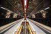 Stockholm underground - part 3 (Doc Hille) Tags: stockholm ubahn underground tunnelbana schweden sweden nikon d750 nikkor 2470