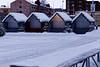 Iisalmi (Tuomo Lindfors) Tags: iisalmi suomi finland myiisalmi dxo filmpack lumi tori marketsquare koju stall