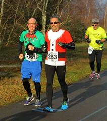 FNK_2827 (Graham Ó Síodhacháin) Tags: kentchristmascracker 2017 nicework betteshangerpark run running race runners athletics christmas creativecommons